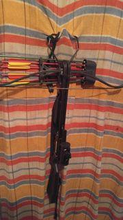 Armbrust x bow crossbow Jaguar