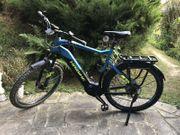 E-Bike Haibike Sduro 9 0