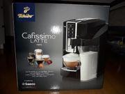 Kaffeemaschine Caffisimo Latte von Tchibo
