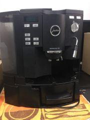 Jura Impressa X90 Kaffeevollautomat