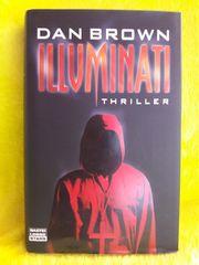 Hardcover Illuminati von Dan Brown