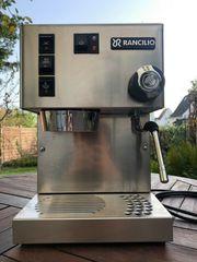 Rancilio Silvia V5 Espressomaschine