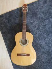 Carl Hellweg Junior IV Gitarre -