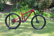NORCO SIGHT 7 3 Carbon -