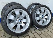 BMW 17 Zoll Alu-Felgen 3er