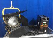 DeSisti HMI 2 5kW Stufenlinse