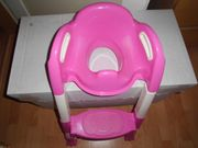 Toiletten Lernsitz