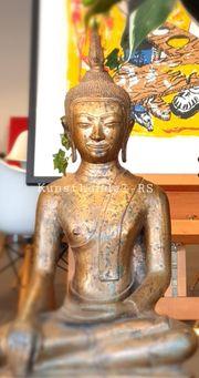Ankauf Asiatika - Buddhas verkaufen