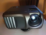 Beamer Acer-Projector XD 1270 D