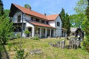 Renoviertes Jagdhaus ohne Nachbarn mit