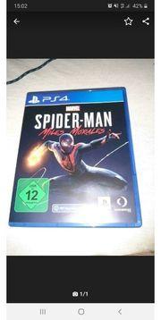 ich verkaufe Spider-Man Miles Morales