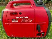 Honda EU 20i Inverter Stromerzeuger