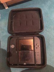 Nintendo 2ds mit Zubehör