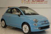 Fiat 500C 1 2 Spiaggina
