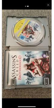 Assassins Creed 2 Brotherhood PS3