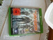 FIFA 19 The Division Xbox