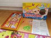 Doktor Bibber Spiel