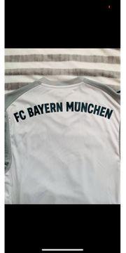 Bayern München Torwart Trikot