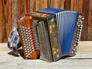 Gebrauchte Harmonika Novak