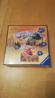 Ravensburger Puzzle Planes NEU