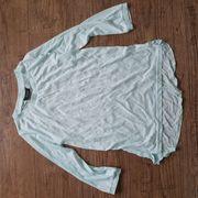 Shirt Top türkis Gr 36