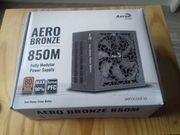 Netzteil Aero Bronze 850 Watt