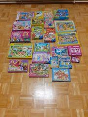 21 Spiel Puzzle Lernspiele für