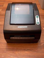 Metapace L-42D Etiketten-Drucker Barcode-Drucker Toppreis