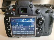 Nikon D610 Spiegelreflex Kamera