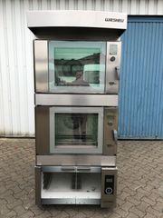 Wiesheu Euromat 2x B4 IS600