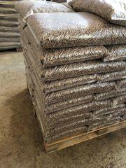 1050 kg Holzpellets ENplus A1