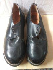 Biete Tredair Stahlkappen Schuhe keine