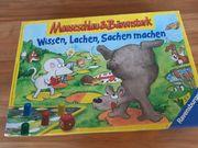 Ravensburger Spiel Mauseschlau