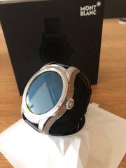 Montblanc Summit 1 Smartwatch
