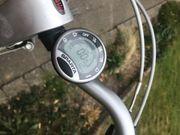 Fahrrad Sparta ION