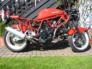 Suche Unfall - Ducati auch mit