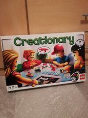 Lego - Creationary