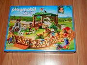 Playmobil City Life Streichelzoo 6635