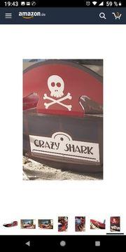 piraten bett huck