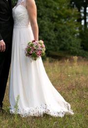 Brautkleid von Lohengel Gr 38