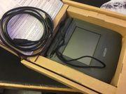 Wacom stu-500 Signature Tablet inkl