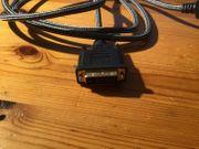 Displayport zu DVI Kabel gebraucht