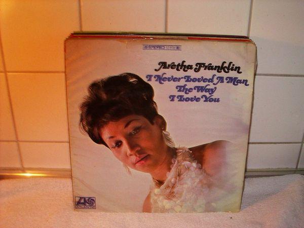 45 LP s Soul schallplatten