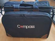 Compass Picknickkoffer Kühltasche