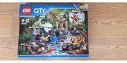 Lego 60161 Dschungel-Set mit OVP