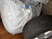 VW Touareg Reifen mit Felgen
