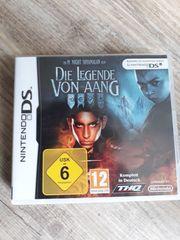 Die Legende von Aang für