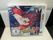 Pokemon Y für Nintendo 3DS