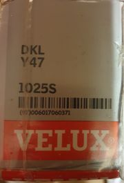 Velux Verdunkelungsrollo VL Y47