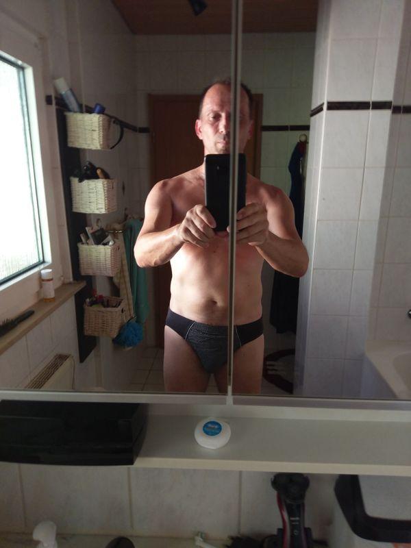 erotische Daueraffaire gesucht